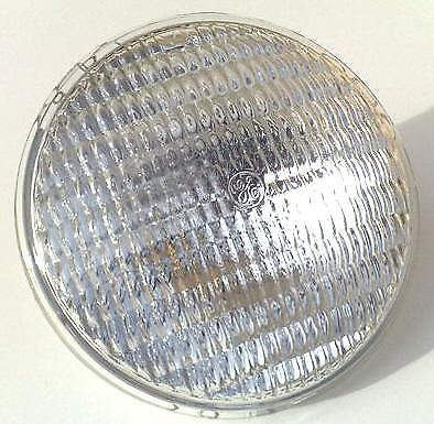 Swimming Pool Accessory - Sealed Beam U/w Light Replacement Bulb + 'o' Ring