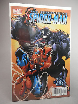 Spectacular Spider-Man(2003) - 1 2 3 4 5 6 7 8 9 10 13 -Jenkins/ramos-Marvel- Nm