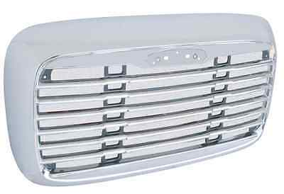 OE style replacement grille grill Freightliner Columbia 00-08 NEW WITH SCREEN
