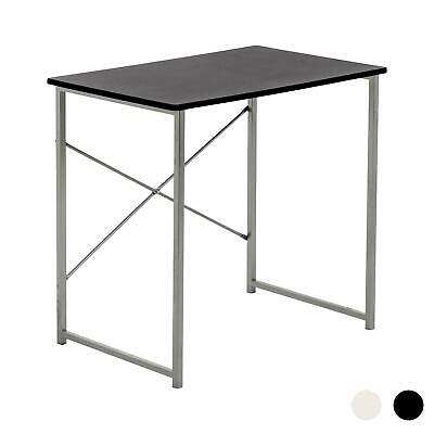 Computer, Laptop, Home Office / Study Wooden Desk - Black