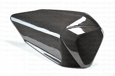 Ducati 899 1199 S Panigale Rear Seat Tail Cover Panel Fairing Carbon Fiber Fibre