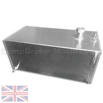10 Gallon Aluminium Fuel Tank Kitcar/race/rally/drift/motorsport  Cmb-Ft-010