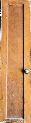 antique interior door door