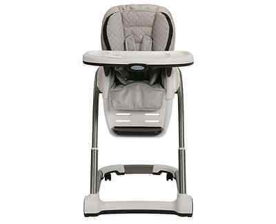 Graco Adjustable Portable Travel Infant Baby High Chair Booster Seat  Highchair