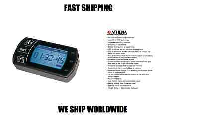 New Athena Get Md60 Gps Lap Timer Counter Motocross Cr Kx Yz Crf Rm Rmz