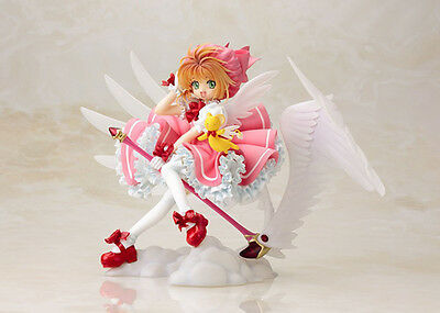 Card Captor Sakura 1/8 Scale Sakura Kotobukiya Figure NEW