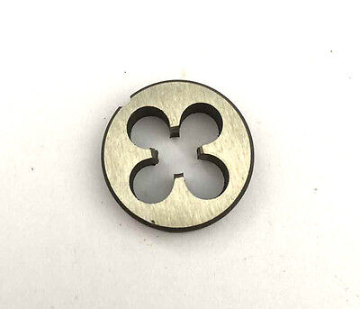 """new 1/4"""" - 40 Right hand thread Die 1/4 - 40 TPI"""
