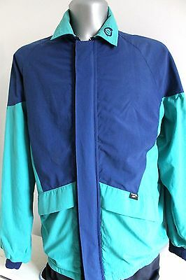 SUNDERLANDS JACKET Golf CLASSIC GORE TEX  WATERPROOF BREATHABLE SIZE L 43/45 INC