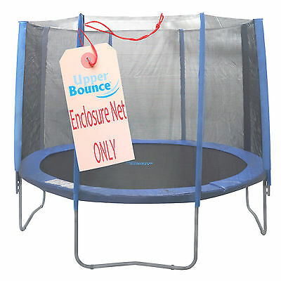 Trampoline Net FITS for: Plum Space Zone Trampoline - 14ft.