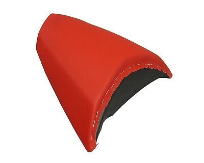 Seat Cover Pillion ODF red for Peugeot Jetforce