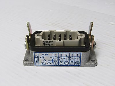 Dme Thermocouple Connector Kit Mtc5G - Used