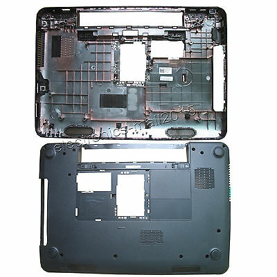 NEW For Dell Inspiron 15R M5110 N5110 Laptop Lower Bottom Case Base Cover W/HDMI