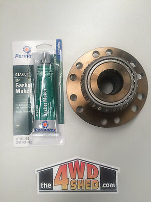 Marks 4WD Adaptors Toyota Transfer Case Spool Only With Bearing & Sealant