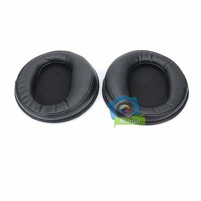 Replacement Ear Pads Cushion For AH D2000 D5000 D7000 D 2000 5000 7000 Headphone