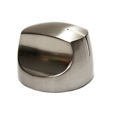 New BeefEater Signature 3000S Stainless Steel Knob - 060543