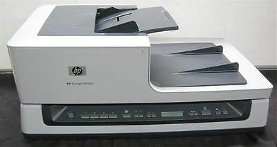 HP Scanjet N8420 Scanner with ADF,1 Month Warranty