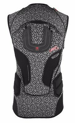 Leatt Adult 3DF Back Protector -Dirtbike MX Offroad ATV Downhill MTB