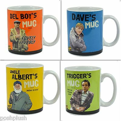 Official Only Fools & Horses Comedy Classic Boxed MUG Birthday / Christmas Gift
