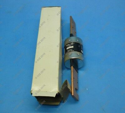 Bussmann DLS-R-300 Dura-Lag time-delay Fuse Class RK5 300 Amps 600 VAC New