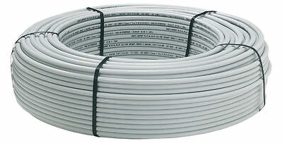 16x2mm Multilayer PERT-AL-Pert Underfloor Heating Pipe