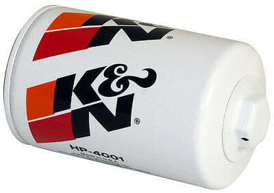 K&N OE Replacement Performance Oil Filter Porsche 944 HP-4001 K And N Part
