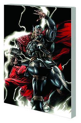 Thor by Kieron Gillen Ultimate Collection TP TPB NEW!