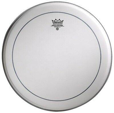 "Remo Pinstripe Coated Tom/Snare Heads - 6"" - 16"",  Free Express Delivery"