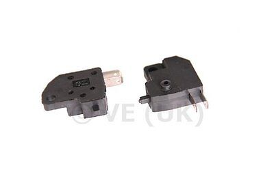 CHINESE 125cc 4 STROKE SCOOTERS WITH GY6 MOTOR STOP LIGHT SWITCH BRAKE LIGHT