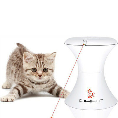 FROLICAT DART - Automatic Interactive Laser Toy for Cat or Dog