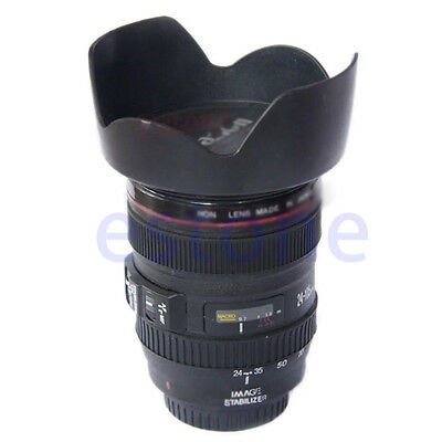 Travel Liner Water Coffee Tea Drinking Mug Cup Thermos Camera Lens EF 24-105mm