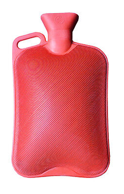 Giant 2.7 Litre Hot Water Bottle With Handle