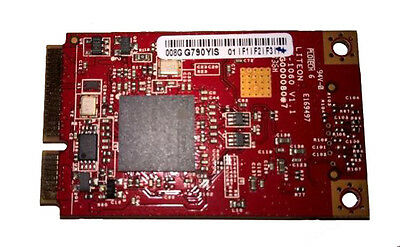 Mini PCI Express Card DVB-T DIBcom 7700C1 - ASUS G2S