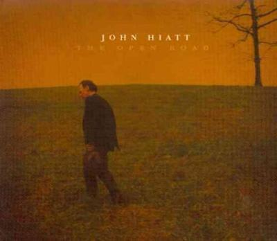 John Hiatt - The Open Road [Digipak] New Cd