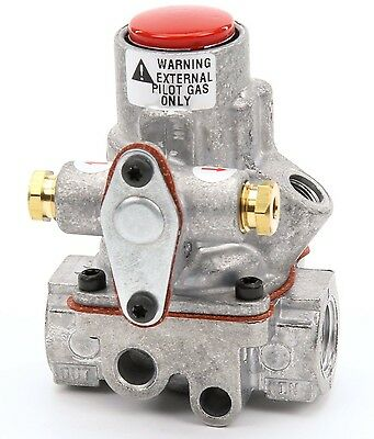 Garland 1415703, Gas Oven Pilot Safety Valve - Baso H15HR-2