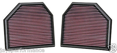 K&N Sports Performance Air Filter To Fit M3/M4/M5/M6 3.0/4.4 V8