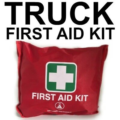 Car First Aid Kit Code Of Practice Work Place Compliant Truck