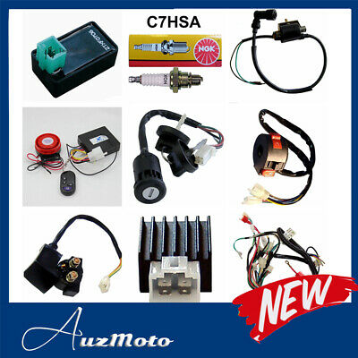 Wiring Harness Kids 50cc Atv