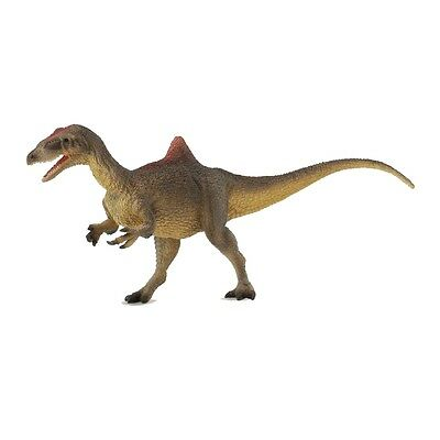CONCAVENATOR DINOSAUR model by COLLECTA Great detail HAND PAINTED BNWT Gift