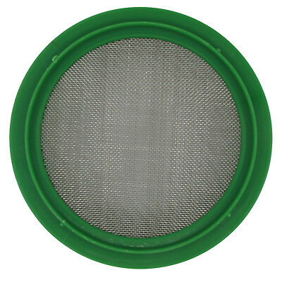 """Gold Pan Panning Classifier 4"""" Stackable Screen Mesh 30 Sifter Gold Prospecting"""