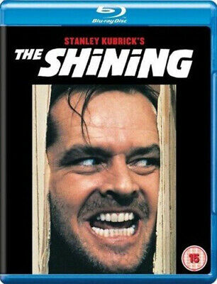 The Shining Blu-ray (2008) Jack Nicholson ***NEW***