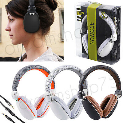 Casque Audio Ecouteur Pour Ipod, Iphone, Samsung, Nokia, Sony, Mp3, Mp4