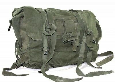 British Army Military Surplus Tactical Gear Bag survival camping sleeping bag