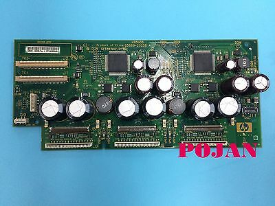 Carriage PCA board For HP designjet Z2100 3100 Z5200 ps Q5669-60682