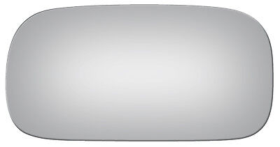 Burco 4091 Driver Side Power Replacement Mirror Glass for 06-10 Buick Lucerne