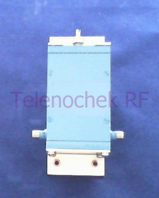 RF microwave continuously variable attenuator 0682-10 SMA(f) DC-500 MHz/ 0-10dB