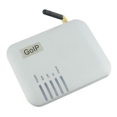 GOIP-1 1 Channel GSM VoIP GoIP Gateway in SIP&H.323 Protocol with SMS Function