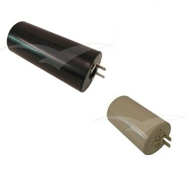 BELLE 110v 110UF / 240V 25UF CAPACITOR MINI MIX 150 CEMENT MIXER MOTOR SPARES