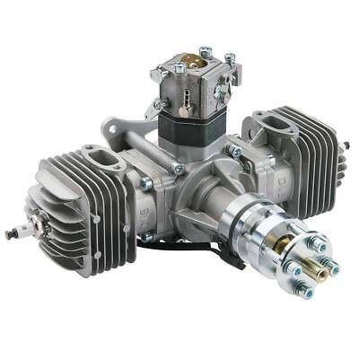 NEW DLE Engines DLE-60cc Twin Gasoline DLE60