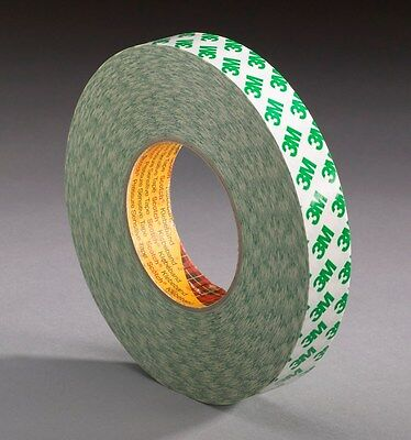3M 9087 Double-Sided High Performance 12mm x 50m Tape