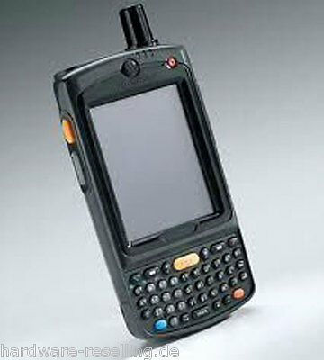 Symbol MC7596  MC7596-PYCSUZWG9WR WLAN GPS 1D , 2MP AF Cam, Mobile 6.1